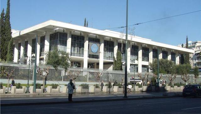 Η αμερικανική πρεσβεία για την υπόθεση Novartis | tanea.gr