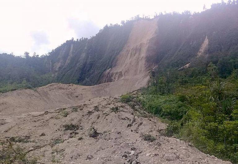 Φονικός σεισμός 7,5 Ρίχτερ στην Παπούα Νέα Γουινέα | tanea.gr
