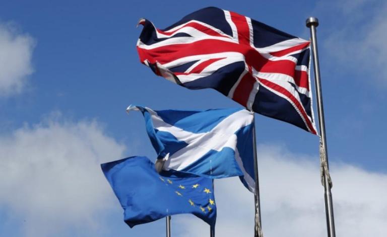 Η Σκωτία αρνείται να συναινέσει στο νομοσχέδιο για το Brexit | tanea.gr