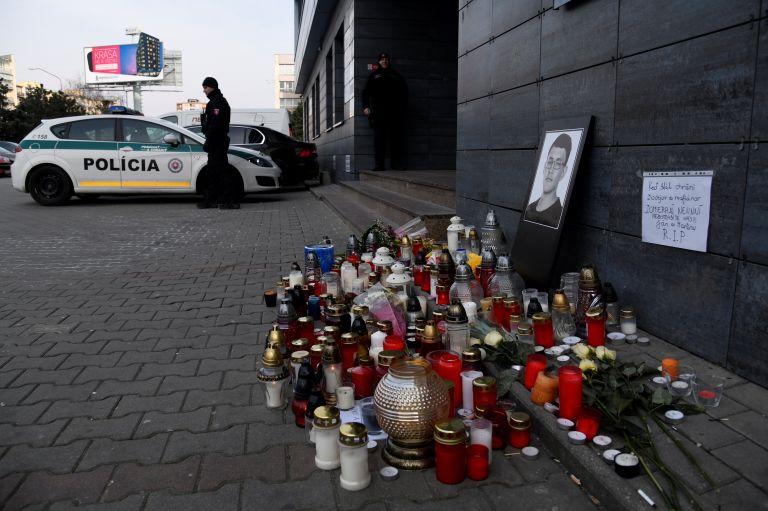 Παραίτηση υπουργού μετά τη δολοφονία δημοσιογράφου | tanea.gr