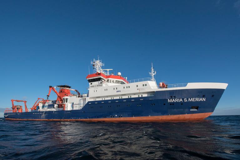 Milliyet: Γερμανικό σκάφος ζήτησε άδεια που τρελαίνει Ελλάδα και Κύπρο   tanea.gr