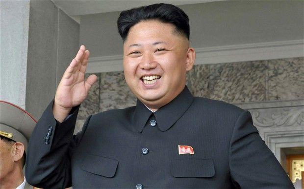Ο Κιμ Γιονγκ Ουν ταξίδευε στη Δύση με πλαστό διαβατήριο | tanea.gr