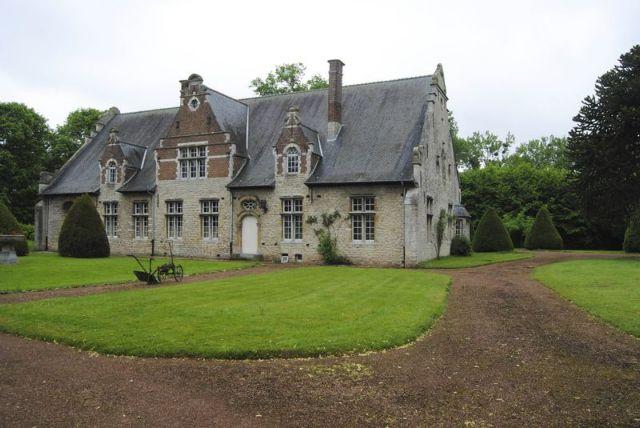 Πωλείται το Κάστρο του Ρούμπενς στο Βέλγιο | tanea.gr