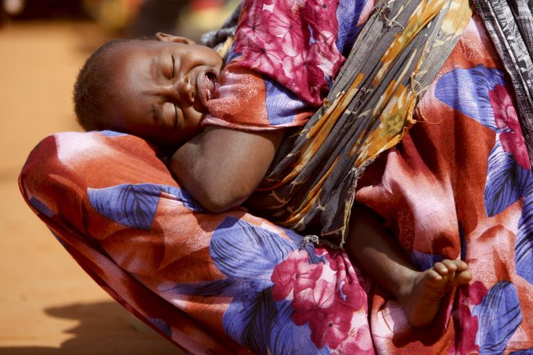 UNICEF: «Αθεάτη τραγωδία» η θνησιμότητα βρεφών | tanea.gr