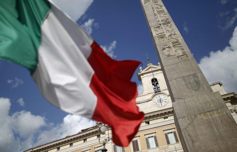 Ιταλικές εκλογές: Το νεοναζιστικό CasaPound θα στηρίξει κυβέρνηση Σαλβίνι | tanea.gr