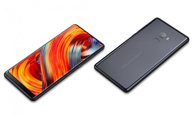 Tα εντυπωσιακά Xiaomi Mi MIX 2 και Mi MIX 2 Special Edition Smartphones   tanea.gr