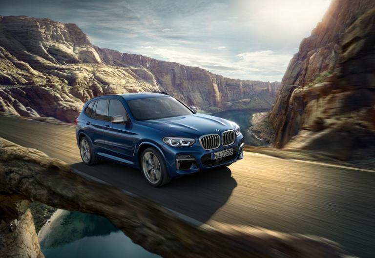 Η νέα BMW X3 | tanea.gr
