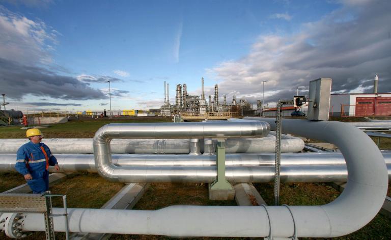 Φωτιά στην Ανατολική Μεσόγειο - Τι κρύβει ο πόλεμος αγωγών φυσικού αερίου | tanea.gr