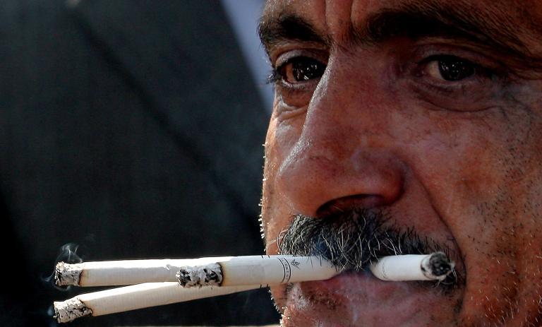 Τσιγάρα με λιγότερη νικοτίνη για διακοπή της εξάρτησης   tanea.gr