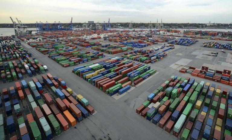 Γερμανία: «Εμπορικός πόλεμος με τις ΗΠΑ θα μπορούσε να είναι επιζήμιος» | tanea.gr