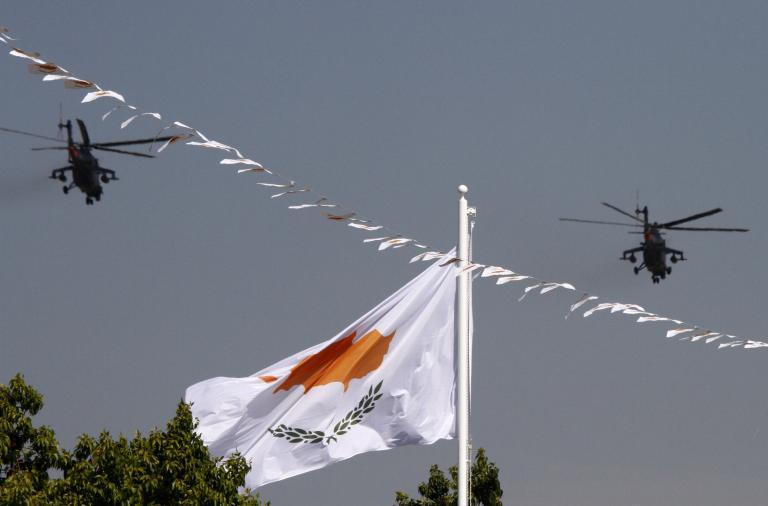 Πληροφορίες για χτύπημα κατά ρωσικού αεροσκάφους στην Κύπρο   tanea.gr