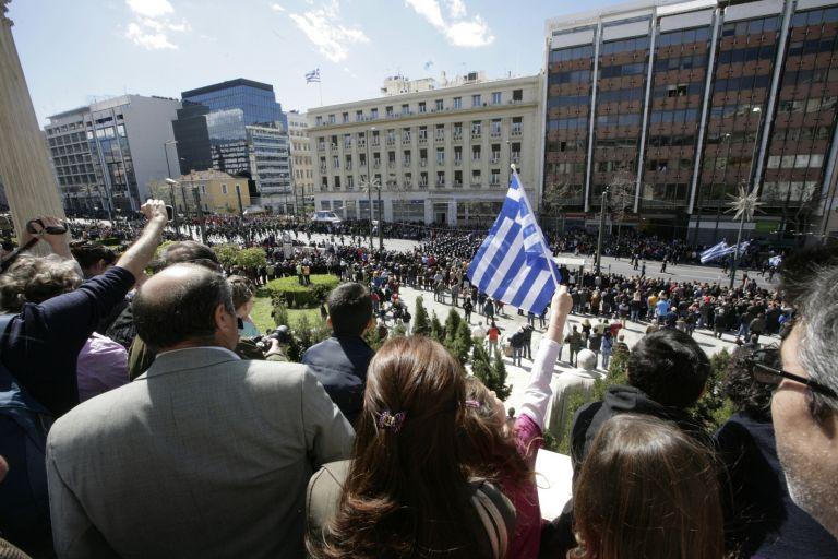 Πώς θα αμειφθούν όσοι εργαστούν την 25η Μαρτίου | tanea.gr