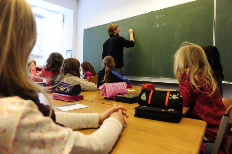 Υποχρεωτικό το σχολείο από την ηλικία των τριών ετών | tanea.gr