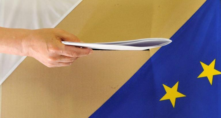 Οι ευρωεκλογές θα διεξαχθούν από 23 έως 26 Μαΐου 2019   tanea.gr