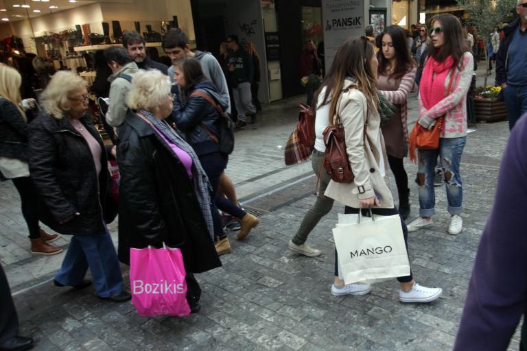 Ανοιχτά τα μαγαζιά την Κυριακή – Εορταστικό ωράριο τη Μ. Εβδομάδα | tanea.gr