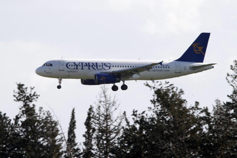Η Cyprus Airways επιστρέφει ξανά στην Αθήνα | tanea.gr