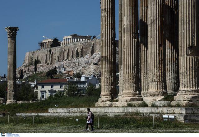 Εξαγγέλλουν πάλι το ηλεκτρονικό εισιτήριο στους αρχαιολογικούς χώρους   tanea.gr