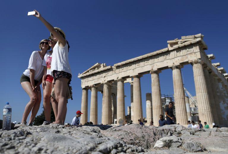 Τουριστική «έκρηξη» στην Ελλάδα το καλοκαίρι | tanea.gr