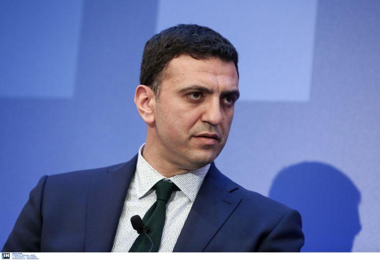 Κικίλιας: Διολίσθηση του ποδοσφαίρου και κυβερνητικά ημίμετρα | tanea.gr