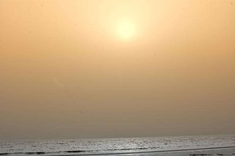 ΕΜΥ: Αφρικανική σκόνη αναμένεται να σκεπάσει την Κρήτη | tanea.gr