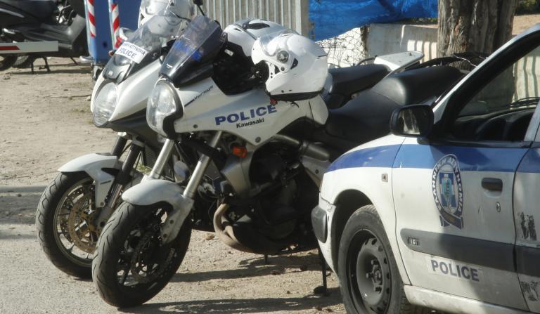 Εξαρση στις κλοπές αυτοκινήτων και μοτοσικλετών – Αποκαλυπτικά στοιχεία   tanea.gr