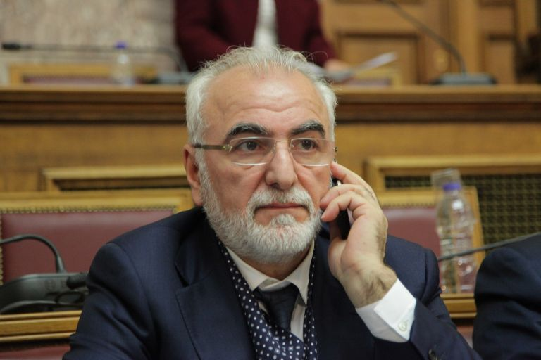 Invoices issued to Savvidis' Dimera company in court file of Thessaloniki crime ring | tanea.gr