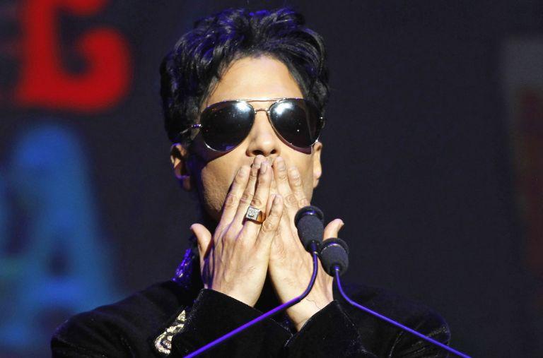 Νέα στοιχεία για τις αιτίες θανάτου του Prince | tanea.gr