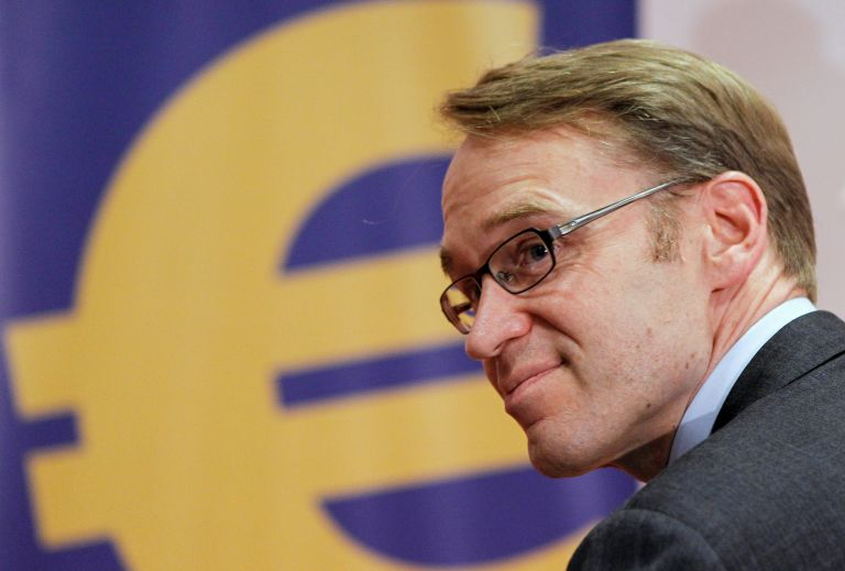 Focus: Είναι ο Γενς Βάιντμαν o επόμενος Mr. Euro; | tanea.gr