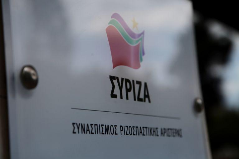 ΣΥΡΙΖΑ: Αμηχανία από ΝΔ για την υπόθεση Novartis | tanea.gr