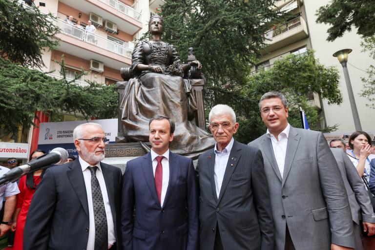 Μπουτάρης: Από το 1,6 δισ. δολάρια ελπίζω ο Σαββίδης να επενδύσει στη Θεσσαλονίκη | tanea.gr