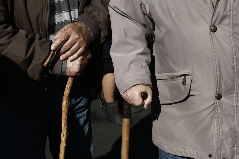 Επιπλέον 20 δισ. ευρώ θα χάσουν οι συνταξιούχοι | tanea.gr