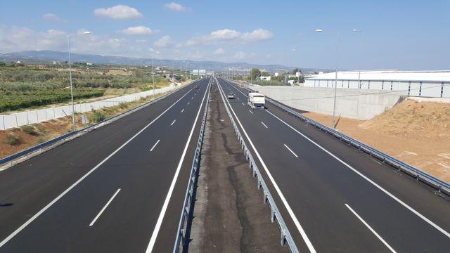 ΕΕ: Πληρώσαμε επιπλέον 1,2 δισ. για τρεις αυτοκινητόδρομους | tanea.gr
