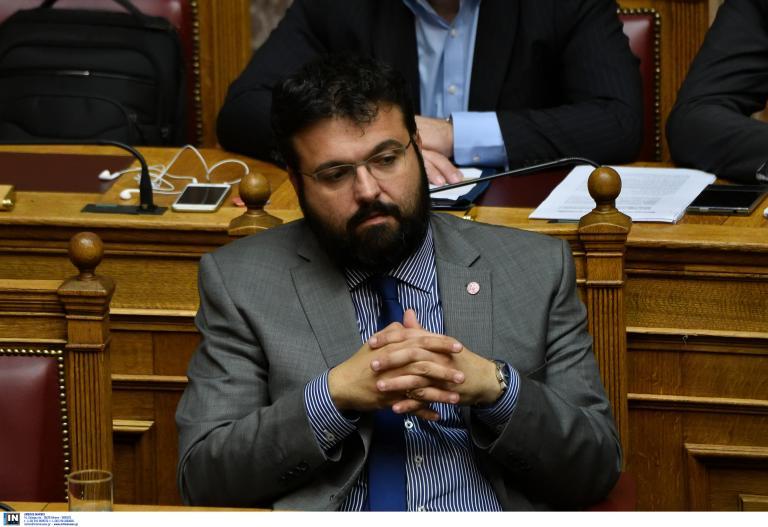 Βασιλειάδης: Ας γίνει και Grexit στο ποδόσφαιρο, δεν μας απασχολεί | tanea.gr