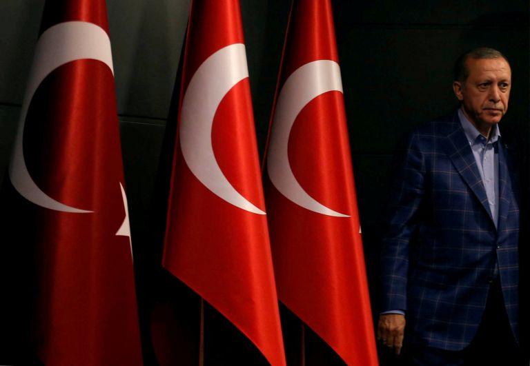 Τουρκία: «Πράσινο φως» για τον αμφιλεγόμενο εκλογικό νόμο   tanea.gr