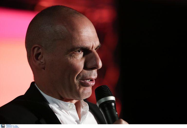 O Βαρουφάκης ανακοίνωσε την ίδρυση του κόμματός του | tanea.gr