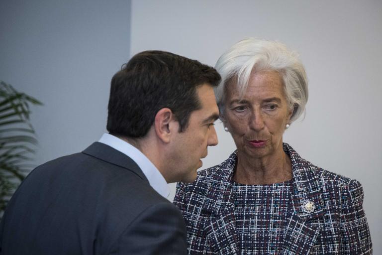 Τορπίλη από ΔΝΤ για συντάξεις και αφορολόγητο | tanea.gr