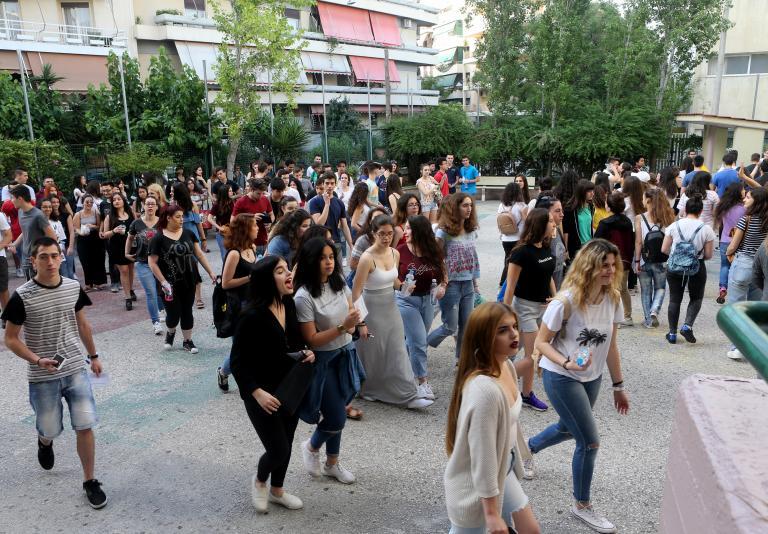 Εως τις 20 Μαρτίου η ανακοίνωση του αριθμού των εισακτέων | tanea.gr