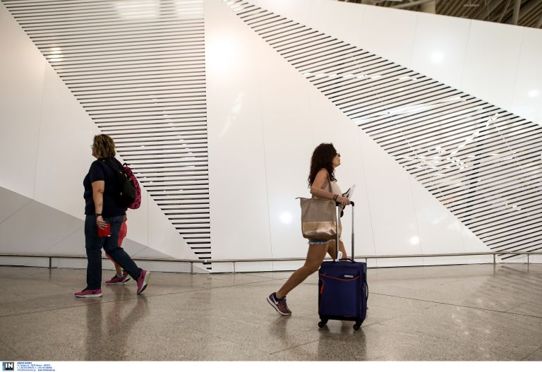 Το «Ελ. Βενιζέλος» είναι το καλύτερο αεροδρόμιο της Ευρώπης | tanea.gr