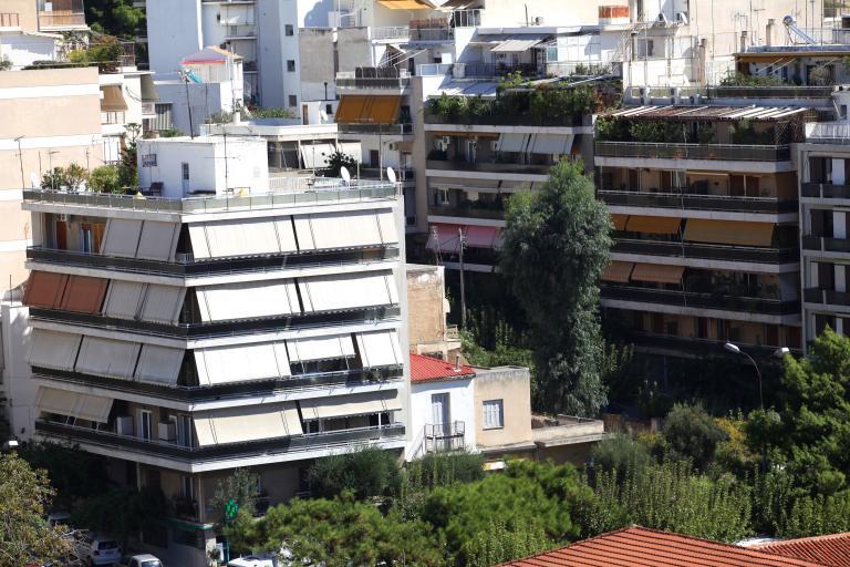 Κτηματαγορά: Τα παλαιά ακίνητα έχουν το… ζουμί | tanea.gr