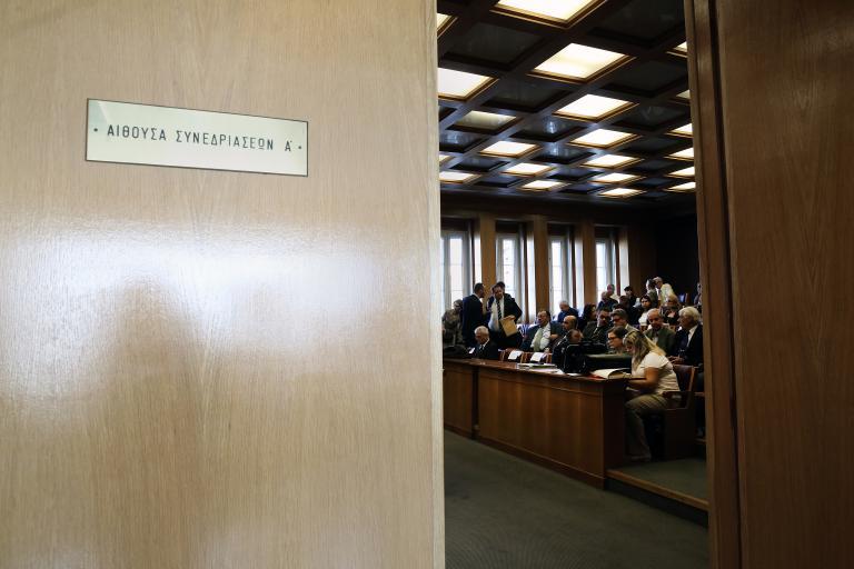 Συνταγματική η κατάργηση της ισόβιας σύνταξης για τις πολύτεκνες | tanea.gr