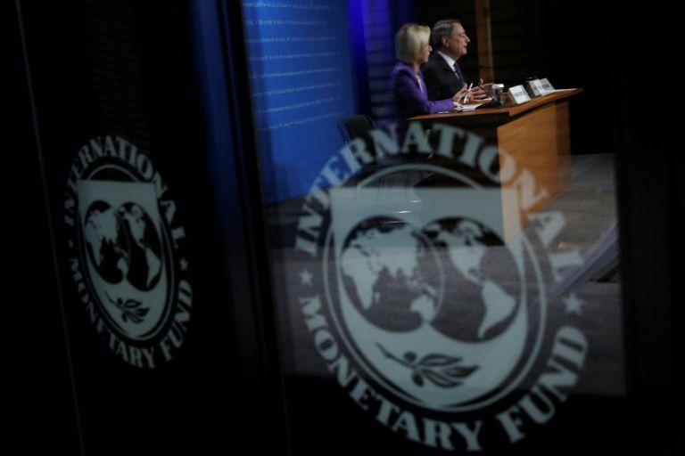 Κλειστά χαρτιά από ΔΝΤ για νέο πρόγραμμα | tanea.gr