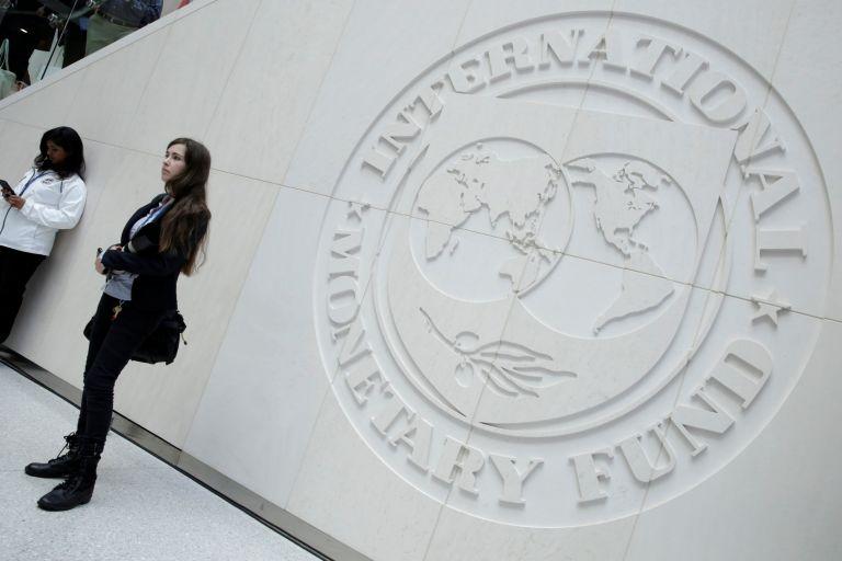 ΔΝΤ: Δεν έχουν αρχίσει ακόμα οι συζητήσεις για το 2019 | tanea.gr