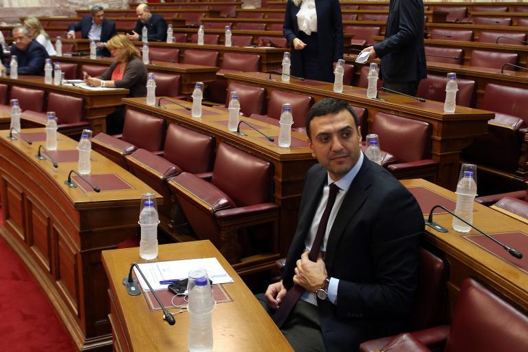 Κικίλιας: Το θέμα είναι να επιστρέψουν με ασφάλεια οι Ελληνες στρατιώτες | tanea.gr