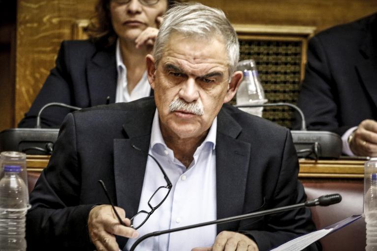 Τόσκας: Η παράνομη και φασιστική βία δεν θα μείνει ατιμώρητη | tanea.gr
