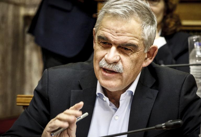 Τόσκας: Η Τουρκία πρέπει να σεβαστεί το διεθνές δίκαιο | tanea.gr