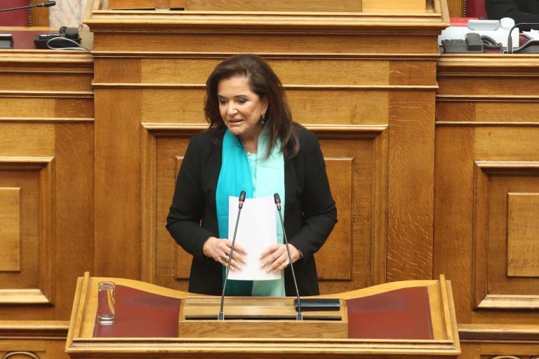 Μπακογιάννη: Η κυβέρνηση αδυνατεί να διαχειριστεί κρίσεις | tanea.gr