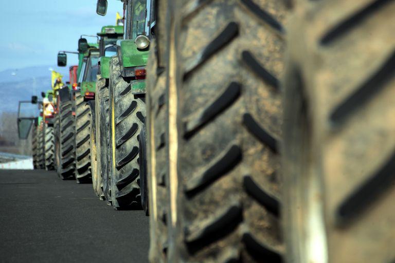 Κινητοποίηση αγροτών και κτηνοτρόφων ενάντια στους πλειστηριασμούς | tanea.gr