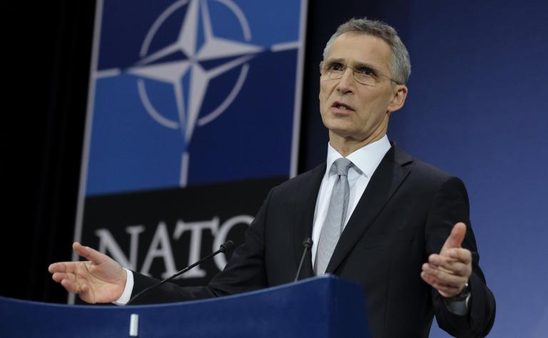 No help from Nato to free two Greek army officers in Turkish prison | tanea.gr