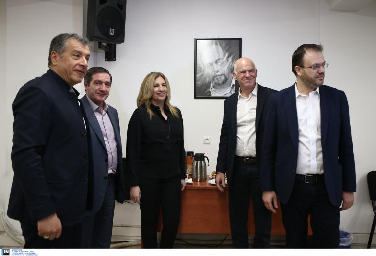 Κίνημα Αλλαγής: Ματαιώθηκαν οι εκλογές για τους συνέδρους | tanea.gr
