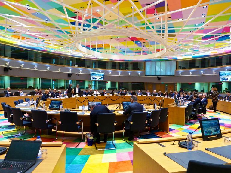 Με το βλέμμα στην «επόμενη μέρα» η συνεδρίαση του Eurogroup | tanea.gr